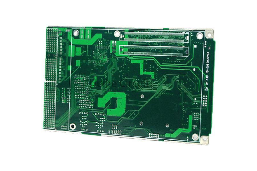 8 layer LF-HASL impedance control PCB