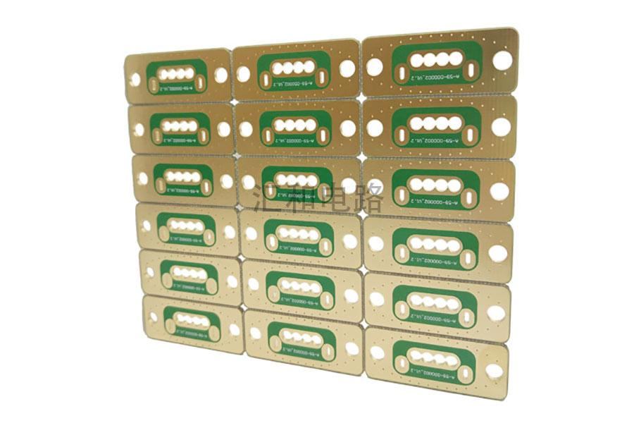 2 Layer High TG ENIG PCB