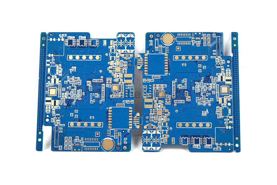 6 Layer ENIG Heavy Copper PCB supplier