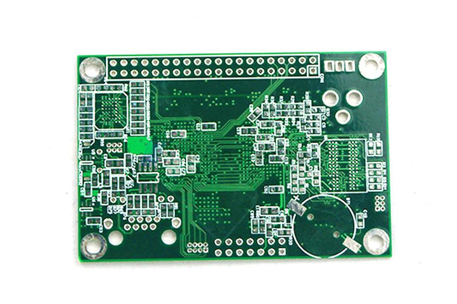 2 Layer ENIG Heavy Copper PCB circuit manufacturer